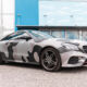 Dema Pubblicità-Wrapping Mercedes Benz 5