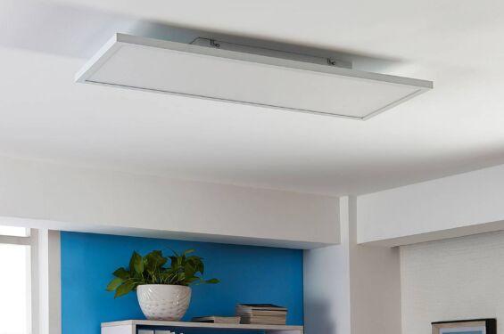 Lightbox da soffitto