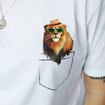 Maglia leone