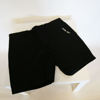 Dema Pubblicità-pantaloncino nero